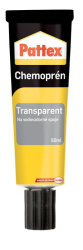 Lepidla Chemoprén  -  Transparent 50 ml