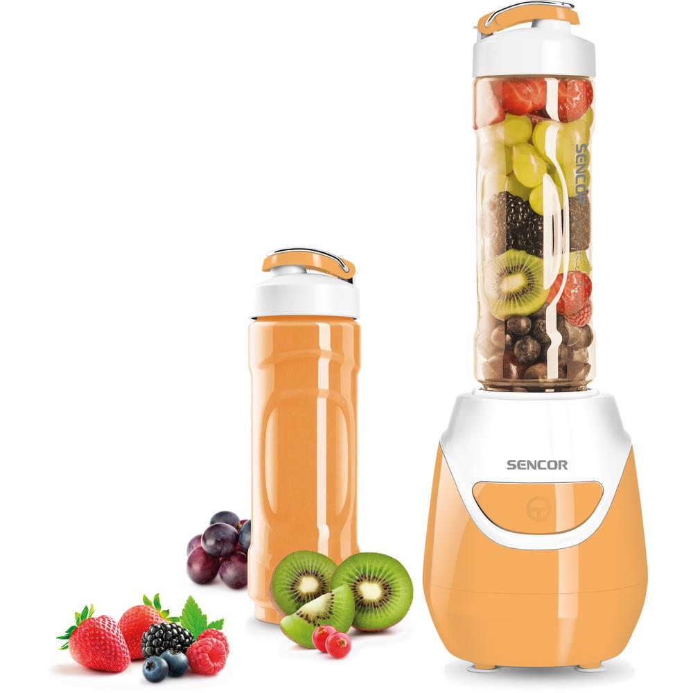 Smoothie mixér Sencor SBL 3203OR