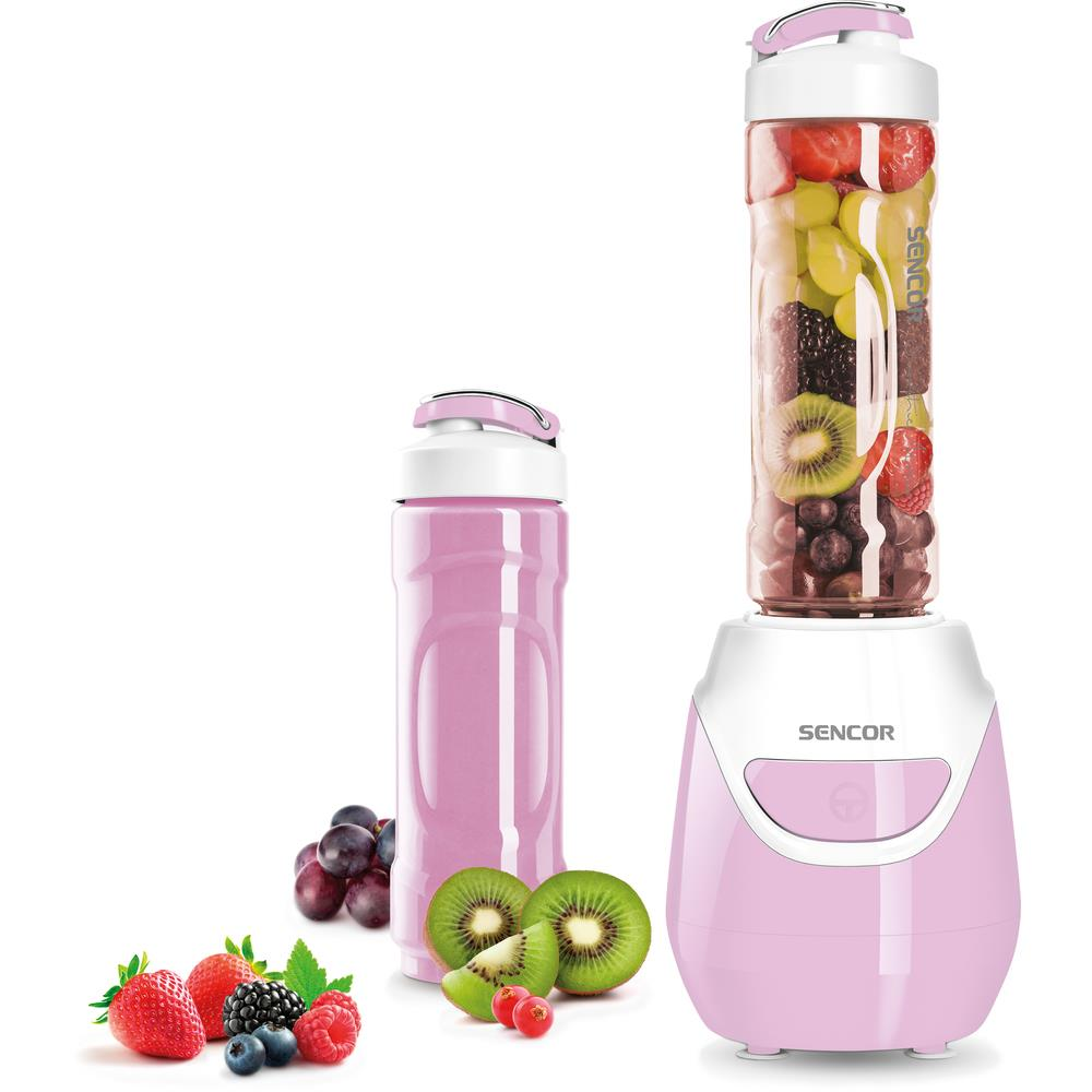 Smoothie mixér Sencor SBL 3208RS