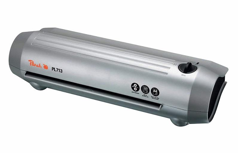 Peach Home Office Photo laminator A4 (PL713)